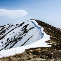 Весна в горах 5 :: Владимир Дмитрищак