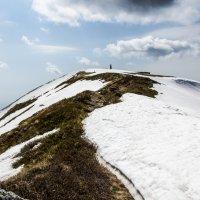 Весна в горах 4 :: Владимир Дмитрищак