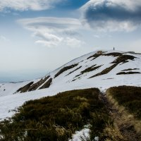Весна в горах 3 :: Владимир Дмитрищак