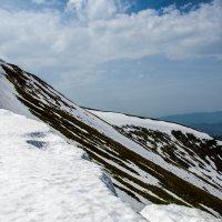 Весна в горах 2 :: Владимир Дмитрищак