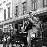 Уличный музыкант 2 :: john dow