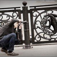 В поисках ракурса :: Евгений Жиляев