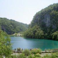 Плитвицкие озёра. Хорватия. :: Елена Бушуева