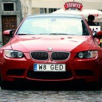 BMW M3 E92 :: Денис Борисов