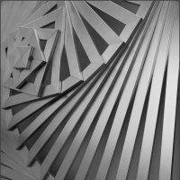 Геометрия :: Наталья Rosenwasser