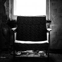 Кресло, например :: Vladimir B