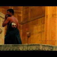 Варанаси, Индия :: йогеш кумар