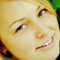 Girl :: Ксения Никитина