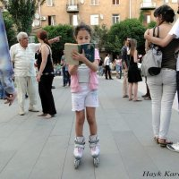 Yerevan :: Hayk Karapetyan