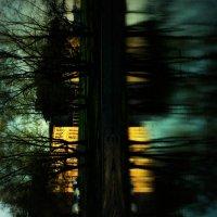 Mirror :: Alena Kramarenko