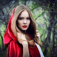 Алина :: Мария Молчанова