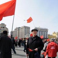 1 мая 2013г. (2) :: Александр Зизенков
