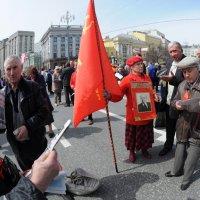1 мая 2013г. (3) :: Александр Зизенков