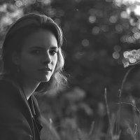 Катя :: Toha Simonov