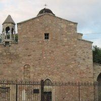 Армянская церковь :: Маера Урусова