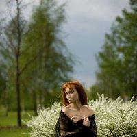 У каждой девушки в коллекции должны быть такие фотографии ))) :: Низами Софиев