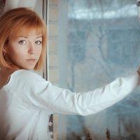 Татьяна_2 :: Алексей Олюшкин