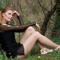 Модели вдохновляющие мир :: Татьяна Гордеева