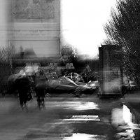 уличная чехорда... :: вадим измайлов