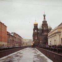 * :: Андрей Ефимов