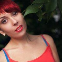Катирин Фениск :: Anna Lipatova