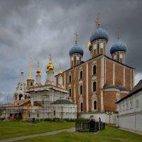 Рязанский кремль :: Константин