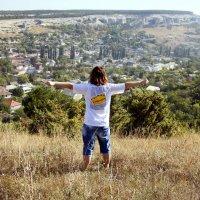 Я люблю этот мир! :: Татьяна Буркина