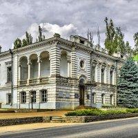 Музей Эльворти Кировоград 1874 г. :: sergey *