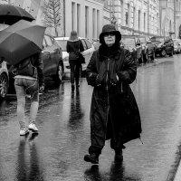 """""""А я иду, шагаю..."""" :: Людмила Синицына"""