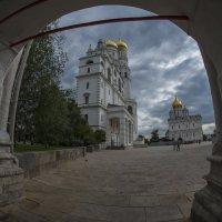 Соборная площадь :: Анатолий Корнейчук