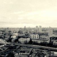 Вид из окна :: Станислав Гурьянов