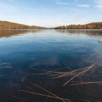 Озеро :: олег