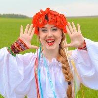 Марфа - Шоу :: Степан Сопегин