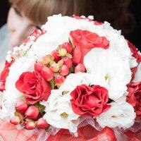 Букет невесты :: Елена Осипова