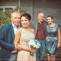 Два поколения :: Юлия Кобзева