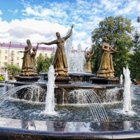 Уфа-мой город. т.89196045346 :: arkadii