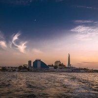 город :: Дмитрий Воробьев