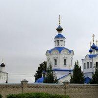 Свято-Успенский мужской монастырь, г.Орёл. :: Борис Митрохин