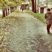 мгновение :: Роман Пушкарев