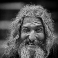 Цыган... :: Roman Mordashev