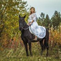 Олеся... :: Сергей Смоляков