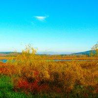 Осень :: Юрий Яловенко