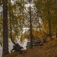 Пристань :: vladimir Bormotov