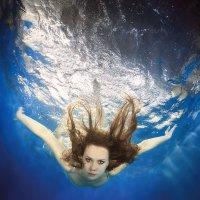 Aqua Marina :: Дмитрий Лаудин