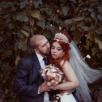 Муж и Жена :: Оксана Циферова