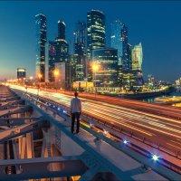Traffic :: Георгий Ланчевский