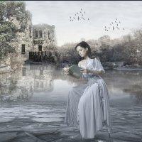 Молитва :: Angelina Ya