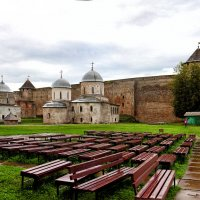Ивангород-5 :: Карен Мкртчян