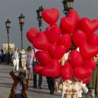 Любовь :: Виктор Ляпин