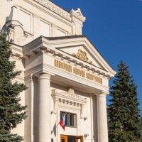 Панорама обороны Севастополя :: Александр Знаменский